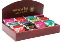Mlesna gastro balení čajů 25ks