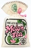 Čaje Mlesna Meloun, pravý černý čaj s přírodním aroma MLESNA (Ceylon) Ltd. pravý čaj z Cejlonu