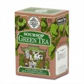 Zobrazit detail - SOURSOP green tea 200g