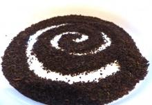 Čaje Mlesna Porcelánový SLON NORITAKE- černý sypaný čaj 50g, originální dárek MLESNA (Ceylon) Ltd. pravý čaj z Cejlonu