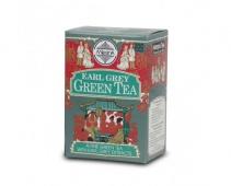 kopie EARL GREY zelený čaj 200g