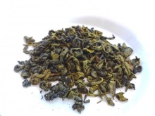 Čaje Mlesna Earl Grey zelený čaj s bergamotem MLESNA (Ceylon) Ltd. pravý čaj z Cejlonu