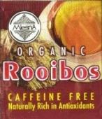 Čaje Mlesna Rooibos Organic, bylinný čaj plný vitamínů, Heřmánek - pohlazení MLESNA (Ceylon) Ltd. pravý čaj z Cejlonu