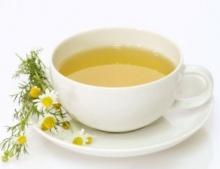 Heřmánkový sáčkový čaj 25x1g