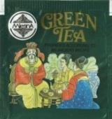 Zelený sáčkový cejlonský čaj -  25x2g