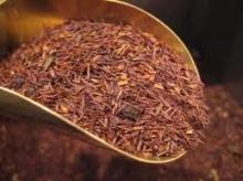 Čaje Mlesna Rooibos Organic, bylinný čaj plný vitamínů a antioxidantů MLESNA (Ceylon) Ltd. pravý čaj z Cejlonu
