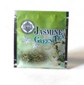 Zelený sáčkový čaj  - JASMÍN  25x2g