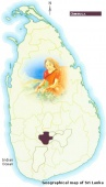 Čaje Mlesna Cejlonský čaj Dimbula, nejvyšší kvalita, netradiční dárek MLESNA (Ceylon) Ltd. pravý čaj z Cejlonu