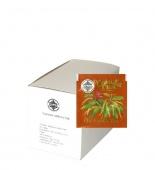 Čaje Mlesna Cejlonský černý čaj nejvyšší kvality s přírodní esencí vanilky MLESNA (Ceylon) Ltd. pravý čaj z Cejlonu