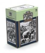"""Čaje Mlesna Cejlonský černý sypaný čaj """"PRESIDENTS BREW TEA"""" 100g MLESNA (Ceylon) Ltd. pravý čaj z Cejlonu"""
