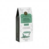 Zelená čajová  kolekce  Jasmín, Soursop, Máta 15x2g