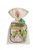 Vánoční čaj - SNĚHULÁK - pomeranč  & koření  10 sáčků x2g