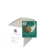 Černý cejlonský čaj sáčkový s přírodní esencí Ovoce a koření
