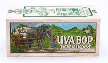 Čaje Mlesna Dárkové balení UVA BOP Fannings 200g MLESNA (Ceylon) Ltd. pravý čaj z Cejlonu