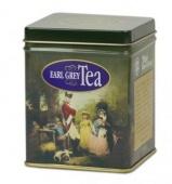 EARL GREY tea plechová dóza 100g