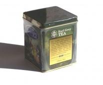 Čaje Mlesna Earl Grey tea plechová dóza 100g MLESNA (Ceylon) Ltd. pravý čaj z Cejlonu