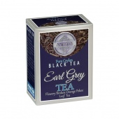 EARL GREY tea černý čaj - karton 100g