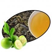 EARL GREY zelený sypaný čaj laminat 500g