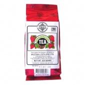 JAHODA zelený čaj laminate 100g