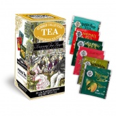 Čaje Mlesna Kolekce čajů pro přípravu ledových nápojů MLESNA (Ceylon) Ltd. pravý čaj z Cejlonu