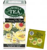 Heřmánkový čaj 30x1g