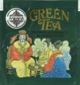 Čaje Mlesna Zelený cejlonský čaj - pro Váš životní styl MLESNA (Ceylon) Ltd. pravý čaj z Cejlonu
