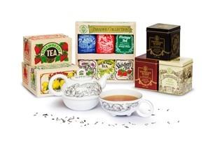 Čaje Mlesna Nabídka pro velkoodběratele MLESNA (Ceylon) Ltd. pravý čaj z Cejlonu