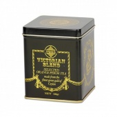Černý čaj - Victorian Blend Orange Pekoe TEA /bl./ 100g