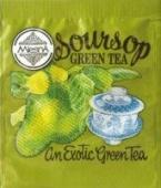Čaje Mlesna Vzorky 14-ti luxusních sáčkových čajů Mlesna MLESNA (Ceylon) Ltd. pravý čaj z Cejlonu