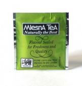 Čaje Mlesna Zelený čaj s přírodním extraktem z jasmínu MLESNA (Ceylon) Ltd. pravý čaj z Cejlonu