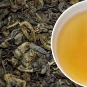 Zelený  čaj - Young Hyson -  sypaný  laminate  100g