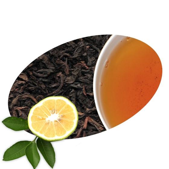 Čaje Mlesna EARL GREY černý sypaný čaj balení - 500g MLESNA (Ceylon) Ltd. pravý čaj z Cejlonu