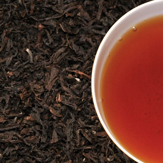 Čaje Mlesna Jednodruhový čaj z oblasti KANDY DBOP1 - 500g MLESNA (Ceylon) Ltd. pravý čaj z Cejlonu